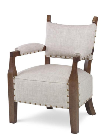 Century Furniture - Eliza Chair - AE-3338