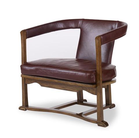Century Furniture - Sutton Hall Chair - AE-3362