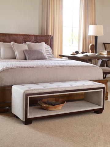 Century Furniture - Margaux Bench - AE-3363