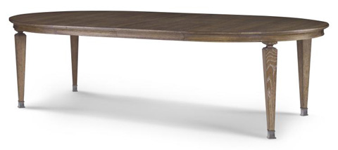 Century Furniture - Finlay Dining Table - AE9-301