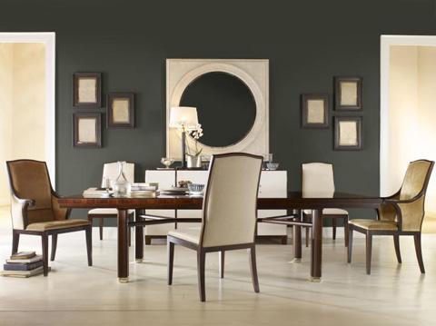 Century Furniture - Danvers Side Chair - AE9-505