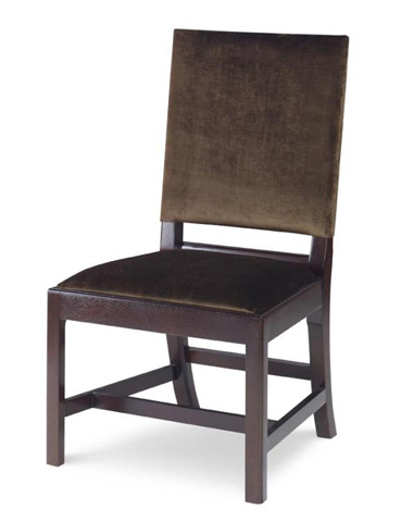 Century Furniture - Emmett Upholstered Side Chair - AE9-515