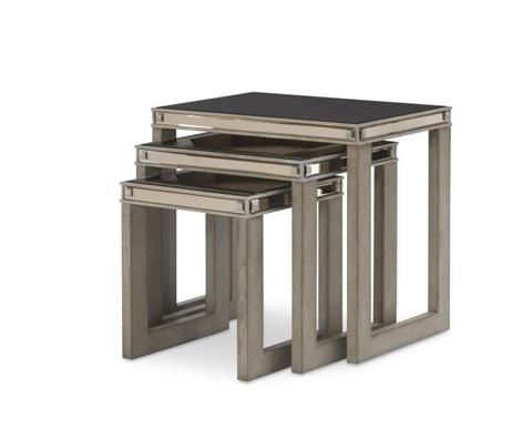 Century Furniture - Vilar Nesting Tables - AE9-649