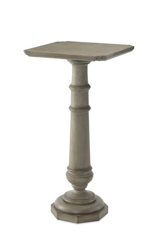 Century Furniture - Baluster Table - AE9-650