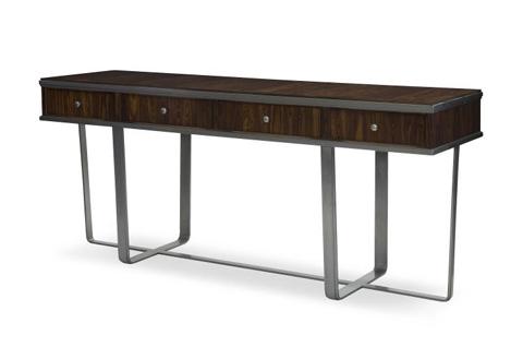 Century Furniture - Tiago Console Table - AE9-703
