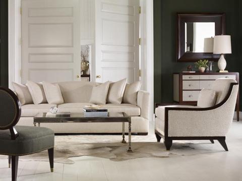 Century Furniture - Heritage Coffee Table - AEA-605-2