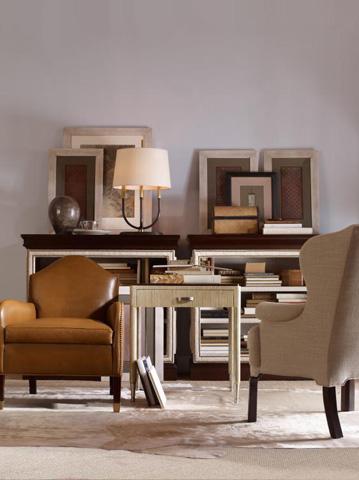 Century Furniture - Ben Chair - AE-LR-18256
