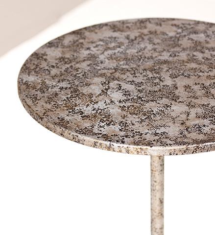 Charleston Forge - Stiletto Drink Table - 7412