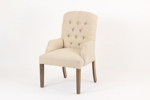 CMI - Upholstered Arm Chair - 968