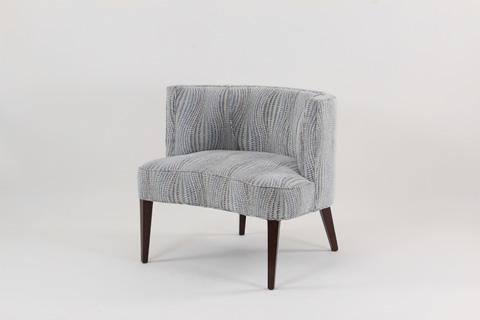 CMI - Mid-Century Modern Club Chair - CC2508