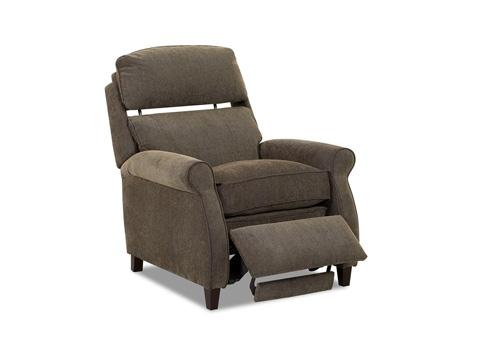 Comfort Design Furniture - Leslie High Leg Reclining Chair - C707 HLRC