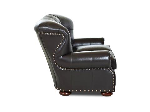 Comfort Design Furniture - Aristocat Loveseat - CL7001-10 LS