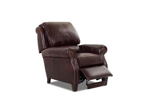 Comfort Design Furniture - Martin High Leg Reclining Chair - CL701-10 HLRC