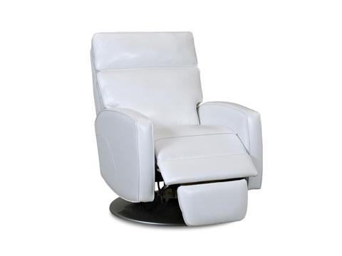 Comfort Design Furniture - Bistro Swivel High Leg Reciner - CLP227 SHLRC