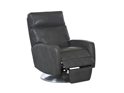 Comfort Design Furniture - Bistro II Swivel High Leg Recliner - CLP237 SHLRC