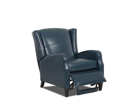 Comfort Design Furniture - Rolling Hills Chair - CL615 HLRC