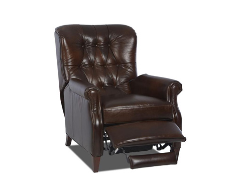 Comfort Design Furniture - Paladin Chair - CLP772 HLRC