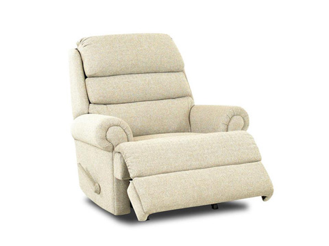 Comfort Design Furniture - Albert Chair - CP900-10H RRC