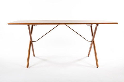 Control Brand - The Brabart Dining Table - FXT851WALNUT