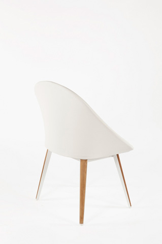 Control Brand - The Utrecht Side Chair - FCC1701WHT