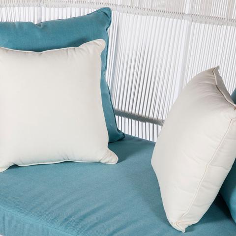 Control Brand - The Dream Lounge Chair - FCC6311WHT
