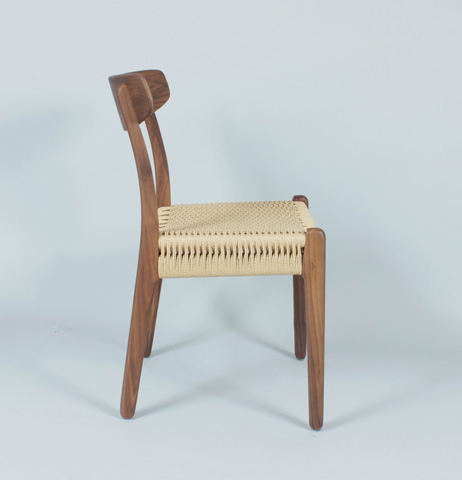 Control Brand - The Perry Dining Chair - FEC0139