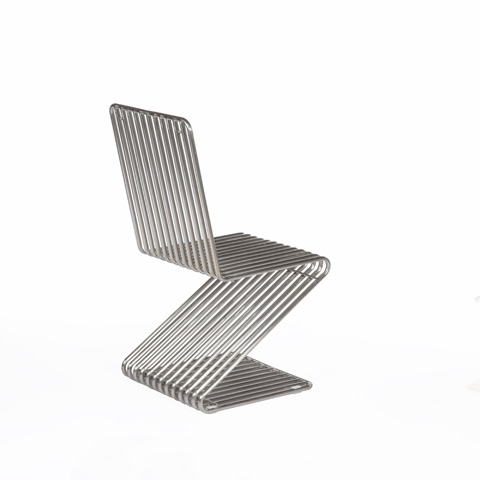 Control Brand - The Namsos Chair - FHC10BSS