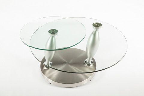 Control Brand - The Hyvinkaa Side Table - FQT7303