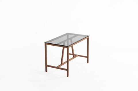 Control Brand - The Eiche Side Table - FSE005WALNUT