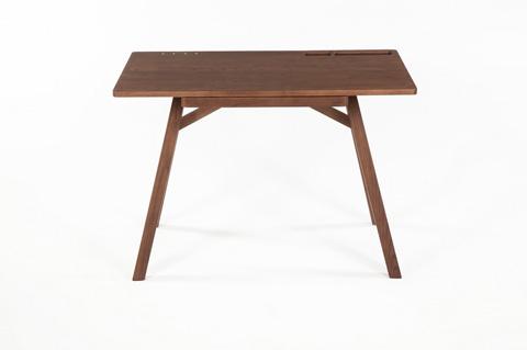 Control Brand - The Jotter Desk - FST005WALNUT