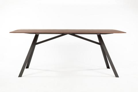 Control Brand - The Raf Desk - FST006WALNUT