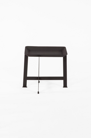 Control Brand - The Truc Table - FST007BLKS