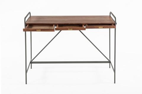 Control Brand - The Platz Table - FST009WALNUT