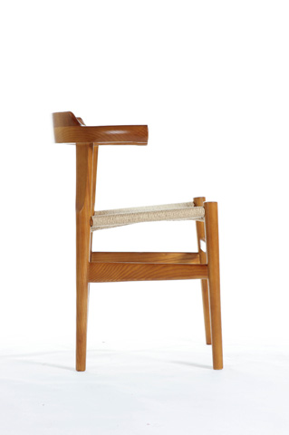 Control Brand - The Elbow Chair - FX824WALNUT