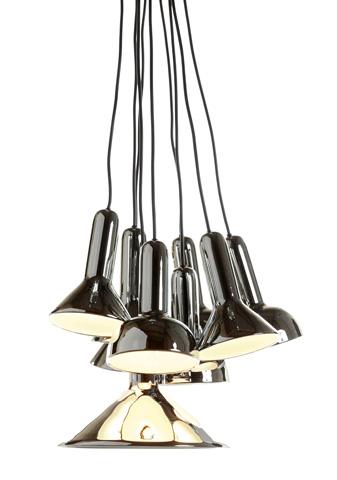 Control Brand - The Sylva Lamp - LM608PCHR