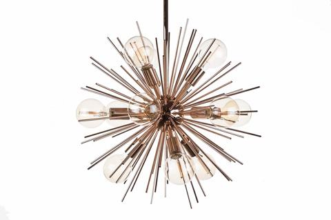 Control Brand - The Drenthe Pendant Lamp - LS0806G