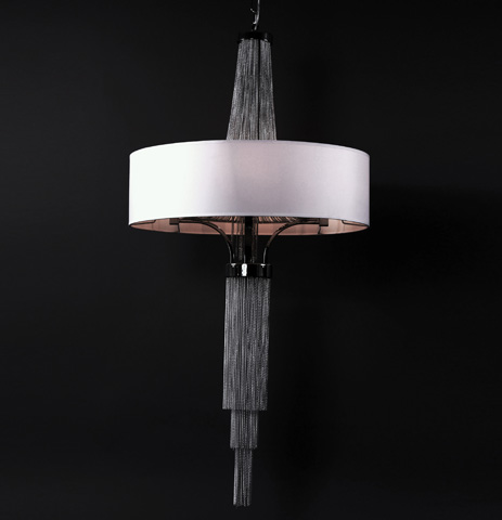 Control Brand - The Taylor Chandelier - LS1090S2