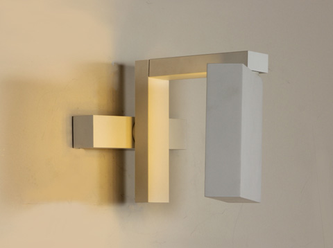 Control Brand - The Floro Wall Sconce - LS876WLED