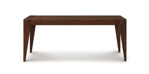 Copeland Furniture - Kyoto Extension Table - 6-KYO-21-04
