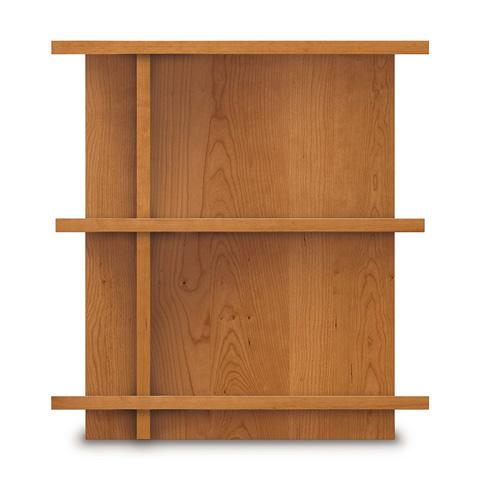 Copeland Furniture - Mansfield Right Storage Nightstand - 2-DOM-01