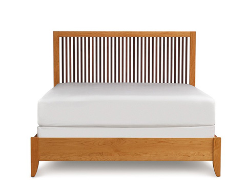 Copeland Furniture - Dominion Canaan Bed - 1-DOM-02-19
