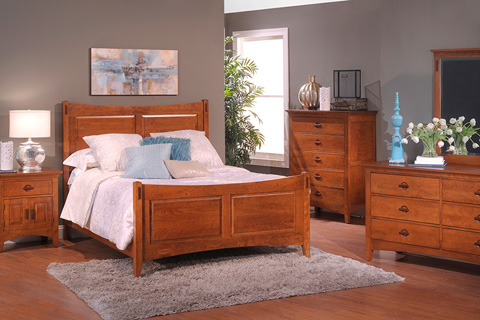 Country View Woodworking, Ltd - Dresser - 100-512