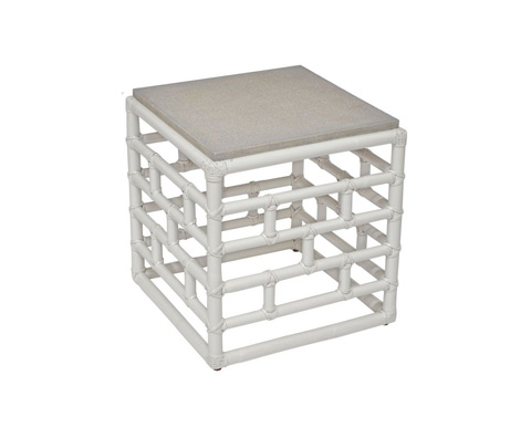 Curate by Artistica Metal Design - Buncher Table - C104-345