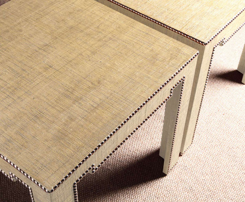 Curate by Artistica Metal Design - Buncher Table - C201-380
