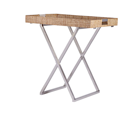 Curate by Artistica Metal Design - Hi-Low Table - C209-310