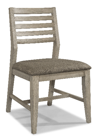 Cresent Fine Furniture - Dining Side Chair - 5658