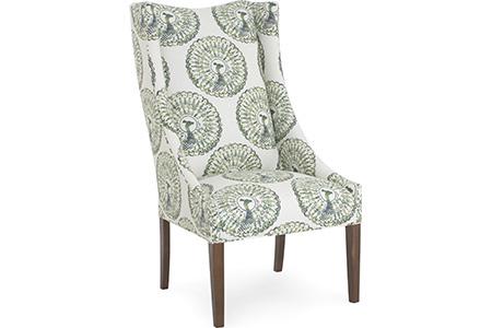 C.R. Laine Furniture - Chloe Chair - 1235
