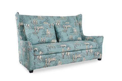 C.R. Laine Furniture - Copley Slipcover Sofa - 1331-SC