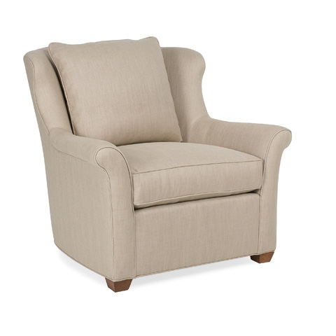 C.R. Laine Furniture - Willowby Chair - 1435