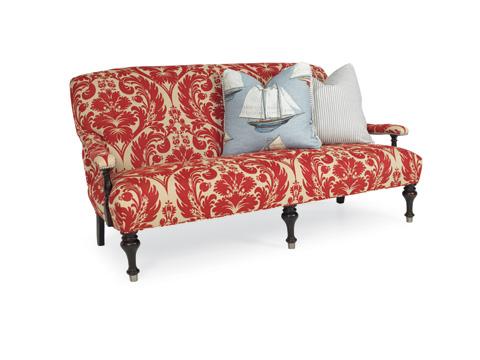 C.R. Laine Furniture - Aledo Settee - 1662
